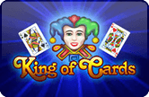 King of Cards - играть бесплатно и без регистрации